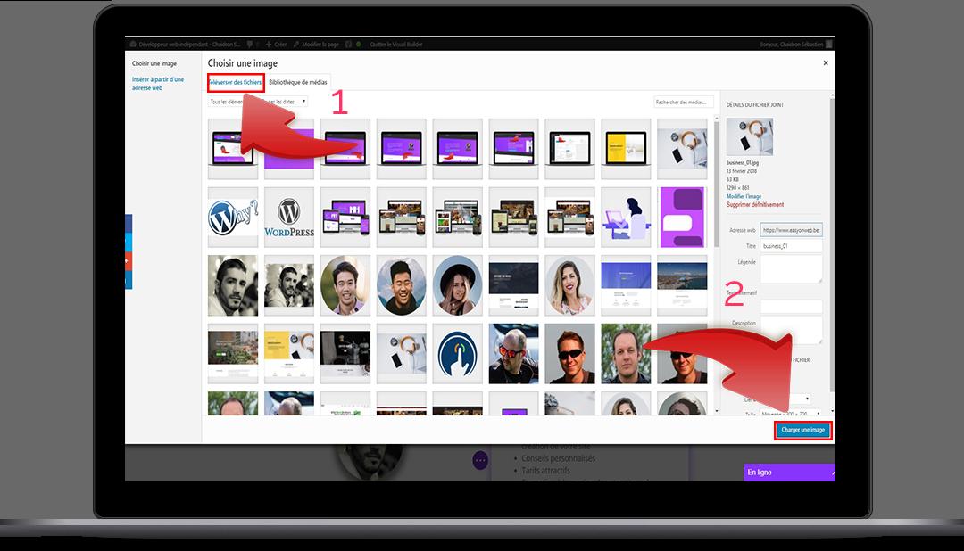 Thème WordPress Divi 4 : Guide du débutant complet 2020 20