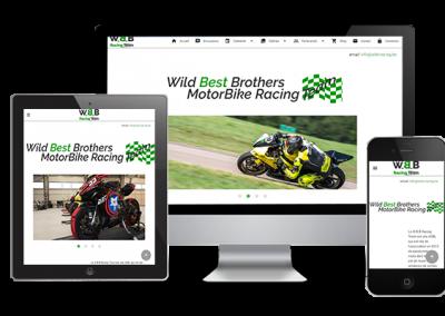 Wbb-Racing.be