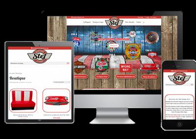 StefVintageStore.com