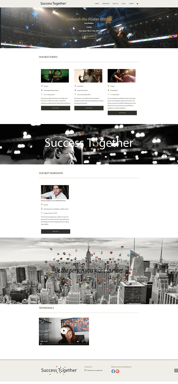 Success-Together.be 8