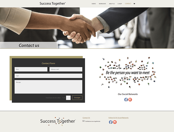 Success-Together.be 2