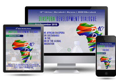 Diasporadialogue.net