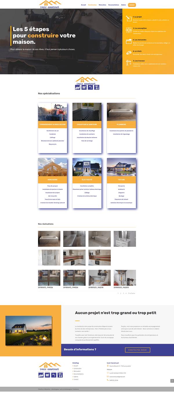 Ivoirconstruct.com 2