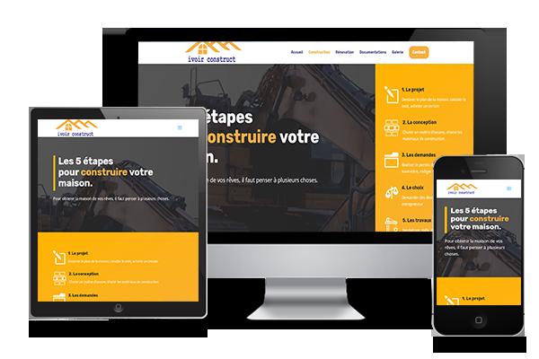 Ivoirconstruct.com 1