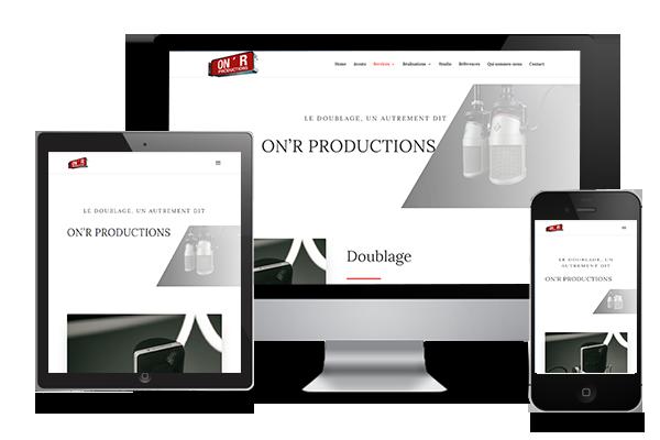 Onrproductions.com 1