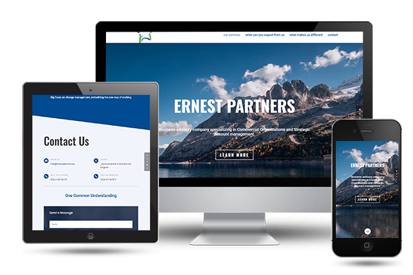 ErnestPartners.eu