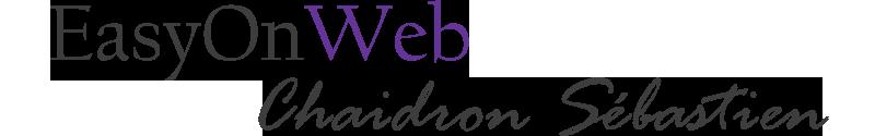 Développeur web indépendant - Chaidron Sébastien